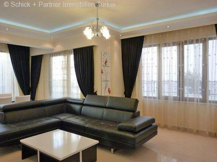 Bild 8: Appartement mt grossen hellen Räumen in gehobener Anlage