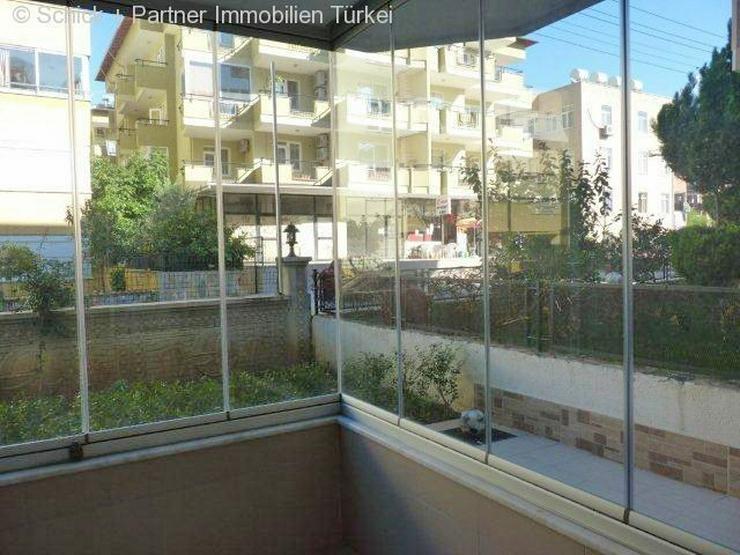 Bild 9: Appartement mt grossen hellen Räumen in gehobener Anlage