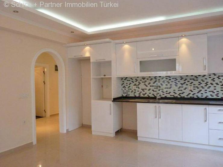 EG-Appartement in netter Wohnanlage - Wohnung kaufen - Bild 1