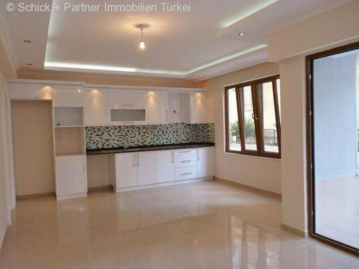 Bild 6: EG-Appartement in netter Wohnanlage