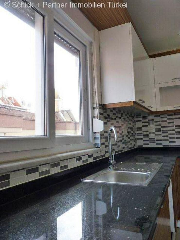Bild 5: Penthouse-Maisonette Wohnung mit fantastischen Bergblick