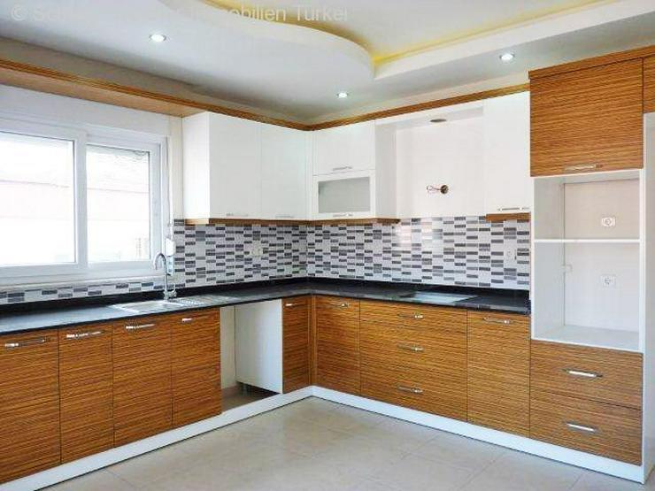 Bild 4: Penthouse-Maisonette Wohnung mit fantastischen Bergblick