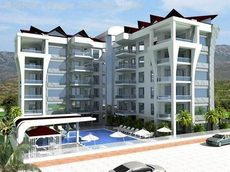 Bild 3: Maisonette-Wohnung im extravaganten Design