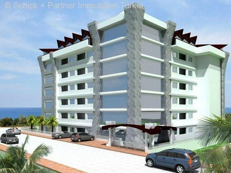 Bild 4: Maisonette-Wohnung im extravaganten Design