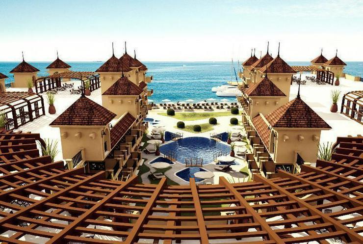 Bild 2: Turtles Beach Resort - Strandresort mit Superpreisen - Brandneu & Exklusiv