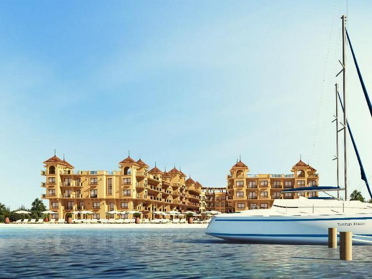 Bild 3: Turtles Beach Resort - Strandresort mit Superpreisen - Brandneu & Exklusiv