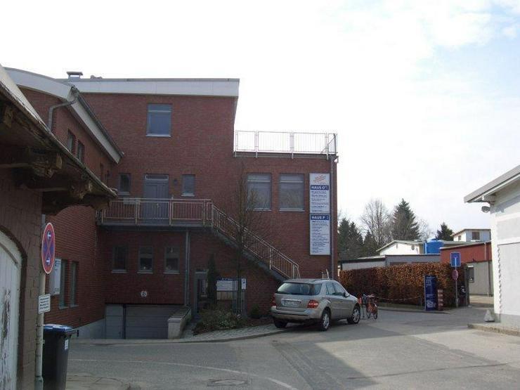 Bild 4: Neuwertige, helle Bürofläche auf kreativem Gewerbehof in Hamburg Bahrenfeld. Küche, WC,...