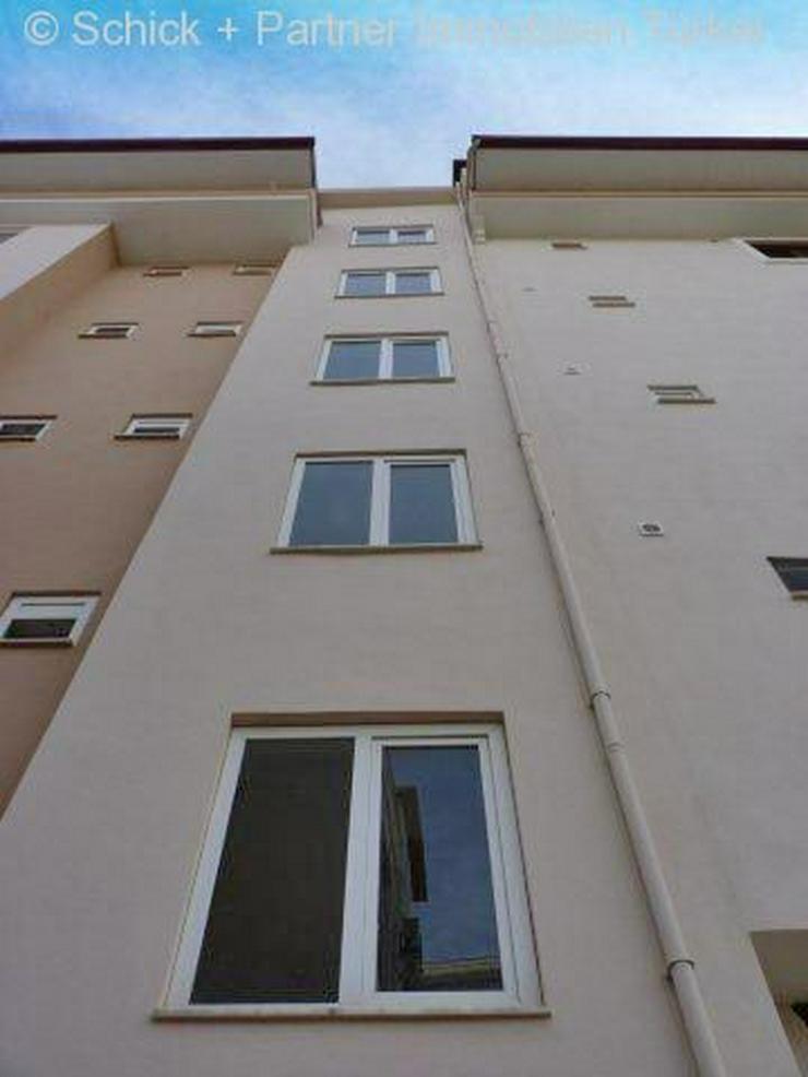 Bild 2: Zentrumnahes Neubau-Appartement am Ortsrand!