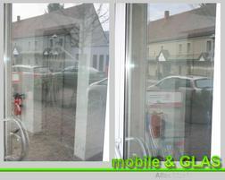 Kratzer Glas - Reparaturen & Handwerker - Bild 1