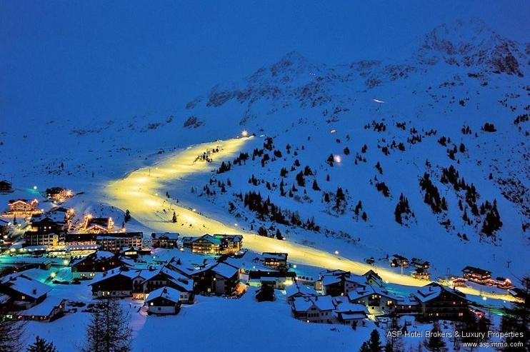 Bild 4: Traumgrundstück zur HOTELERRICHTUNG bis 250 Betten in TOP-Lage in Obertauern, Salzburg, ?...