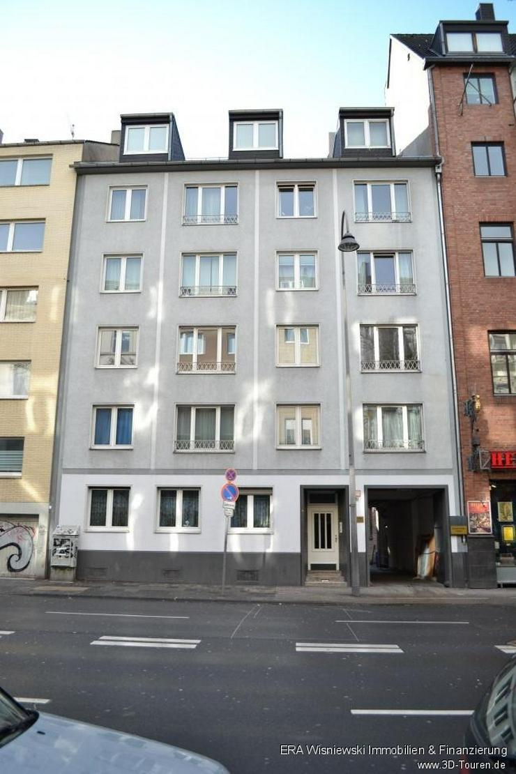 :  Eigennutzung oder Kapitalanlage, Nähe Rathenauplatz - Provisionsfrei !!!