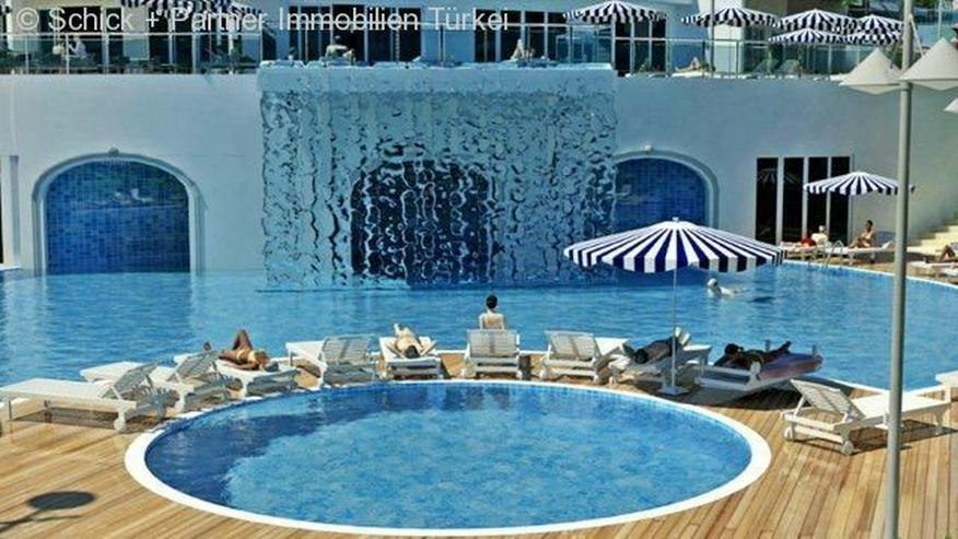 Luxus-Appartement mitten im Erlebnis-Park !