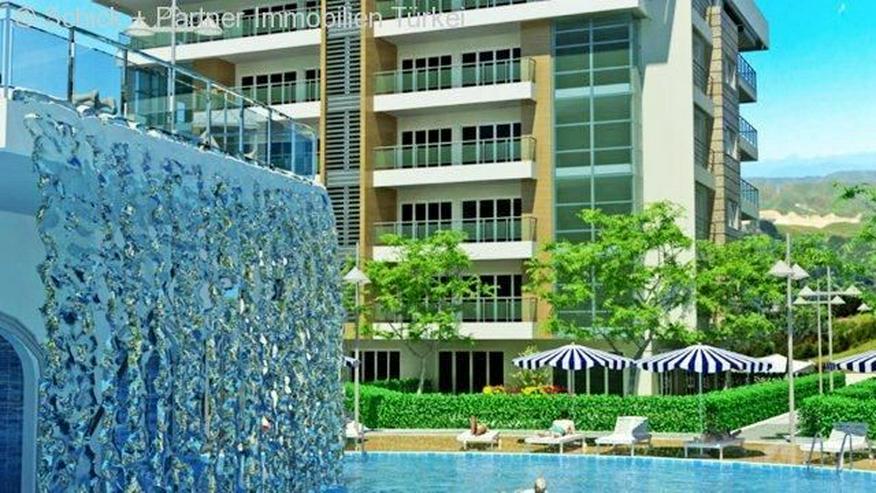 Luxus-Appartement in einem Erlebnis-Park !
