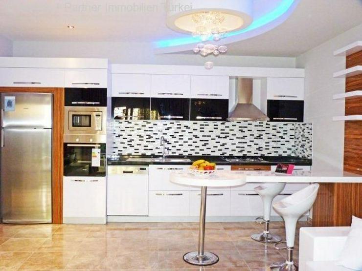Bild 4: Luxus-Maisonette-Wohnung am wohl aussergewöhnlichsten Ort der Türkischen Riviera !