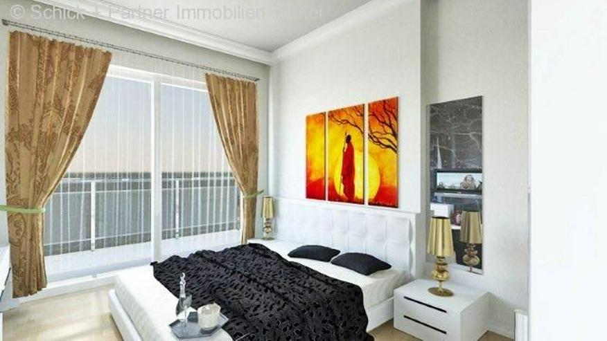 Bild 6: Luxus-Maisonette-Wohnung am wohl aussergewöhnlichsten Ort der Türkischen Riviera !