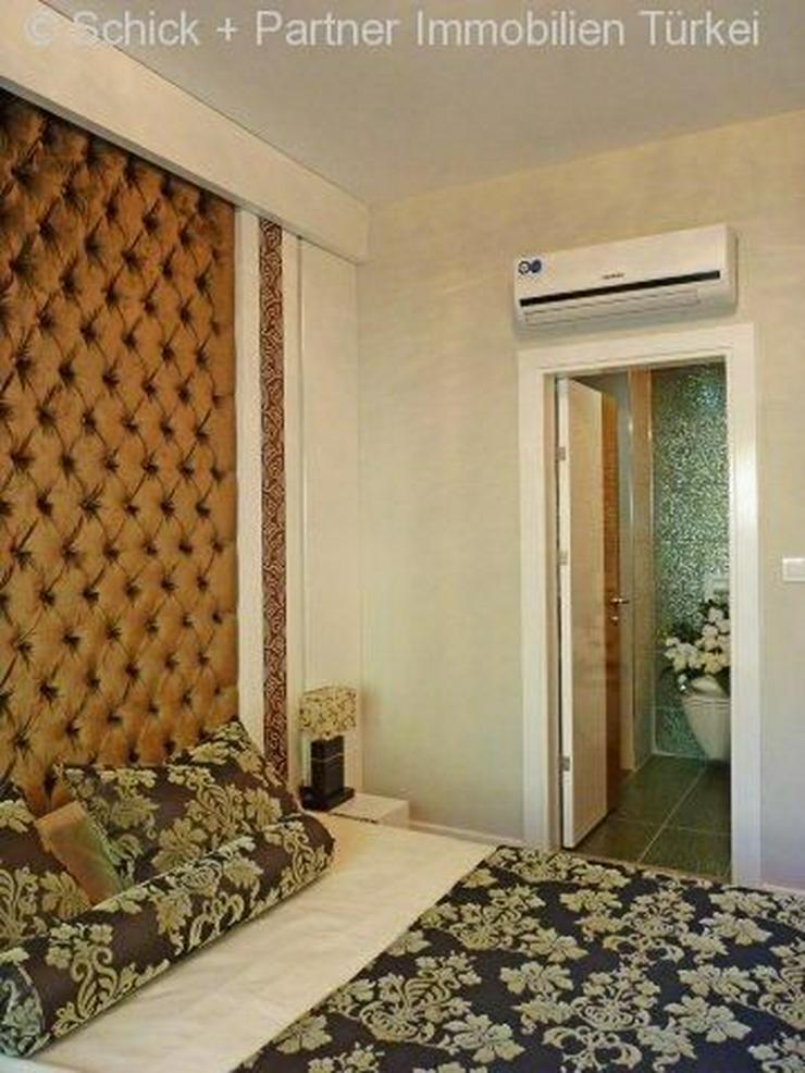 Bild 5: Luxus-Maisonette-Wohnung am wohl aussergewöhnlichsten Ort der Türkischen Riviera !