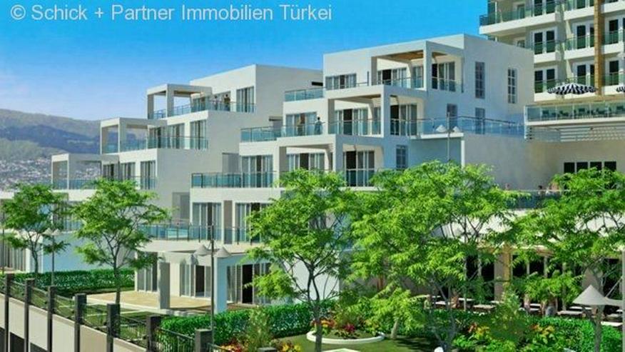 Terrassen-Villa mit einem 5-Sterne Freizeitangebot ! - Haus kaufen - Bild 1