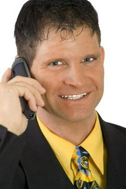 Hallo Singleladys - Er sucht Sie - Bild 1