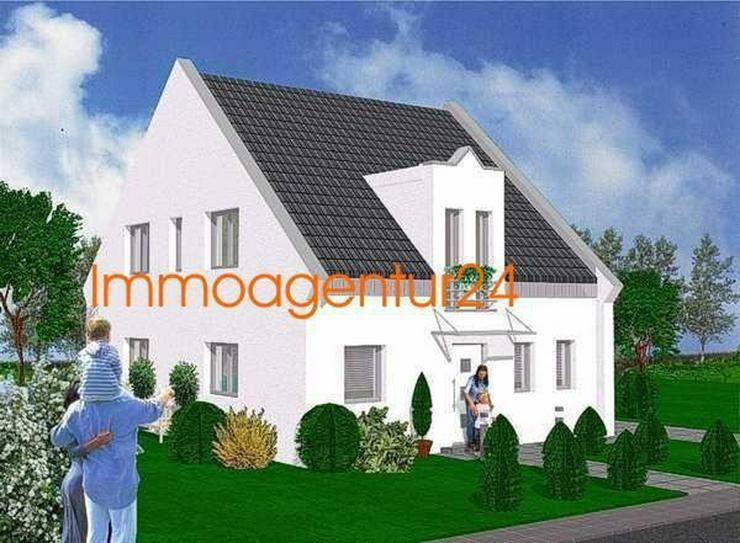 "Frühlingsspezial ""Haus Crotone Massivausbauhaus"" + planen-bauen-wohnen +"