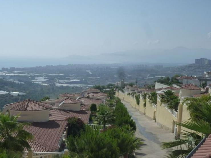 Bild 9: Wunderschöne Bungalow-Villa mit Meer- und Bergblick