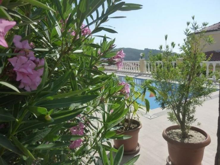 Bild 14: Wunderschöne Bungalow-Villa mit Meer- und Bergblick
