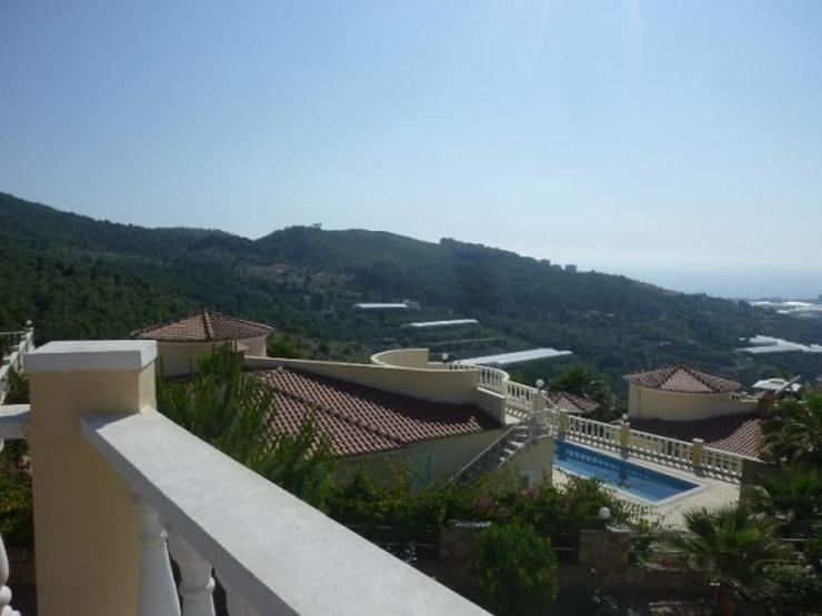 Bild 10: Wunderschöne Bungalow-Villa mit Meer- und Bergblick