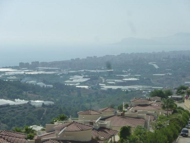 Bild 15: Wunderschöne Bungalow-Villa mit Meer- und Bergblick