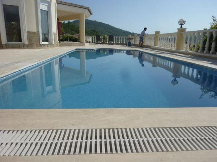 Bild 13: Wunderschöne Bungalow-Villa mit Meer- und Bergblick