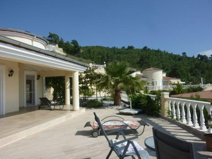 Bild 11: Wunderschöne Bungalow-Villa mit Meer- und Bergblick