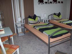 Monteurzimmer FeWo n�he BS WF SZ Thiede - Zimmer - Bild 1