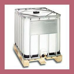 ibc 1000 liter kaufen gebraucht und g nstig. Black Bedroom Furniture Sets. Home Design Ideas
