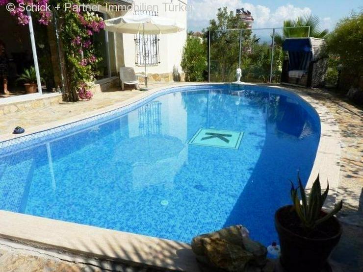 Bild 4: Wunderschöne Luxus-Villa mit unverbaubaren Blick