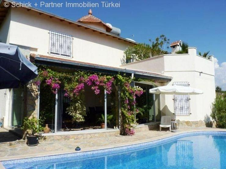 Bild 2: Wunderschöne Luxus-Villa mit unverbaubaren Blick
