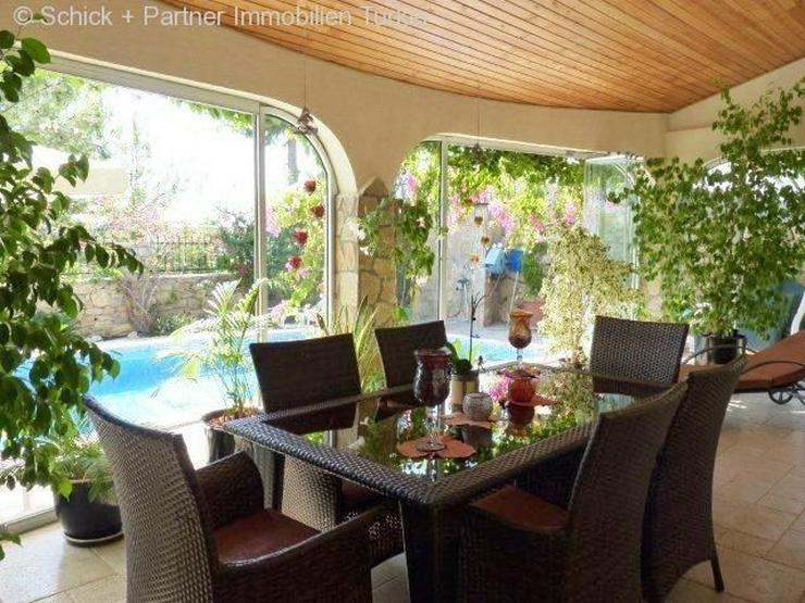Bild 3: Wunderschöne Luxus-Villa mit unverbaubaren Blick