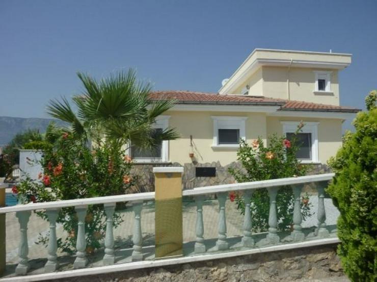 Bild 2: Vollmöblierte Luxus-Villa mit Pool, Garage und Panoramablick