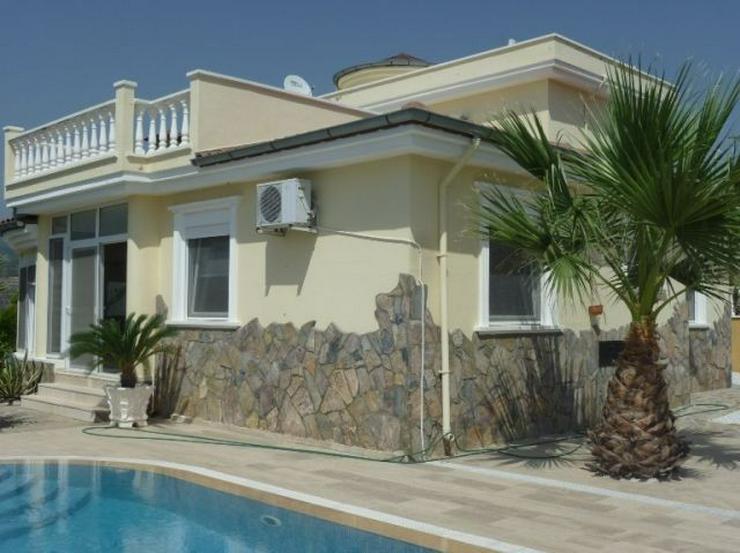 Bild 3: Vollmöblierte Luxus-Villa mit Pool, Garage und Panoramablick
