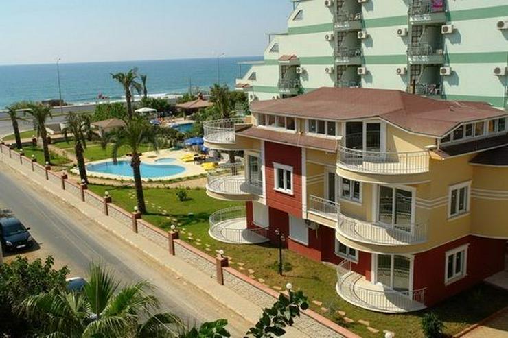 Traumhafte Villa direkt am Meer - Bild 1