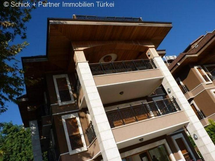 Luxus-Villa mit grossen Raumangebot und Traumpanorama - Haus kaufen - Bild 1