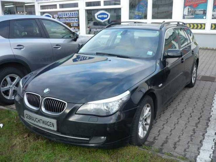 BMW 525d DPF Touring Automatik / 3.0