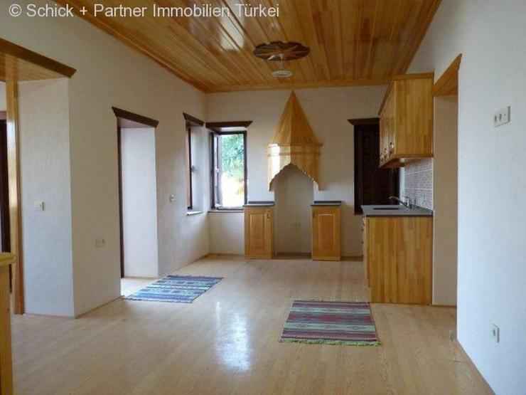 Bild 6: Zauberhaftes Dorfhaus direkt am Burgberg von Alanya