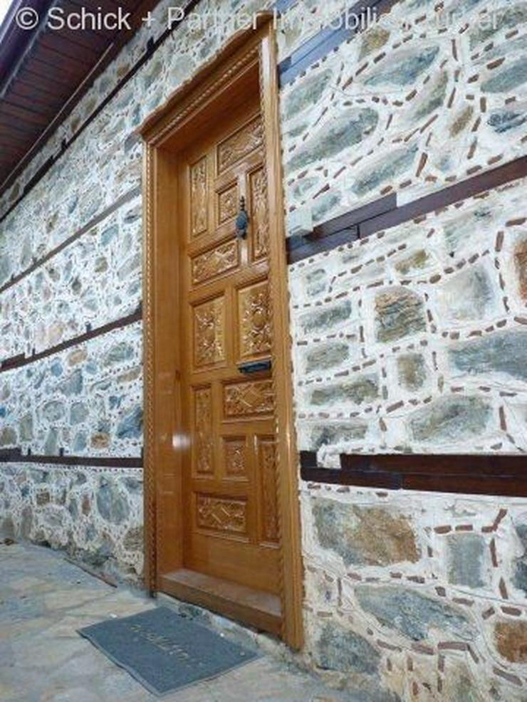 Bild 4: Zauberhaftes Dorfhaus direkt am Burgberg von Alanya
