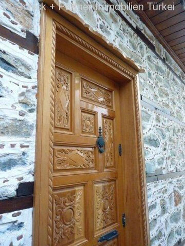 Bild 5: Zauberhaftes Dorfhaus direkt am Burgberg von Alanya