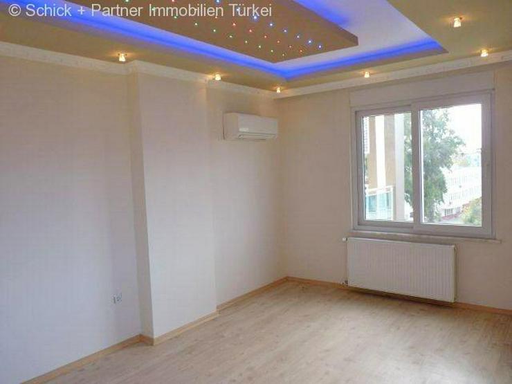 Bild 4: Wunderschönes Luxus-Appartement zentral in Alanya