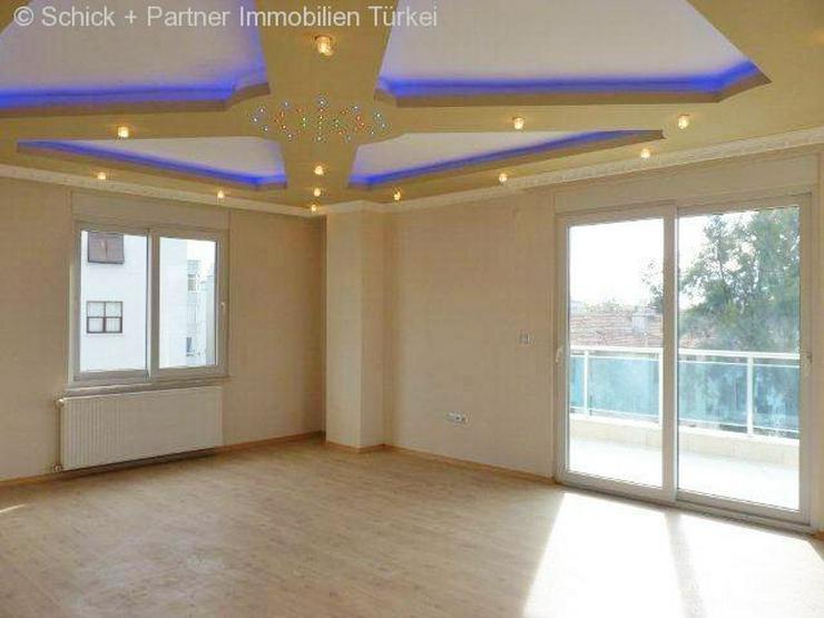 Bild 3: Wunderschönes Luxus-Appartement zentral in Alanya