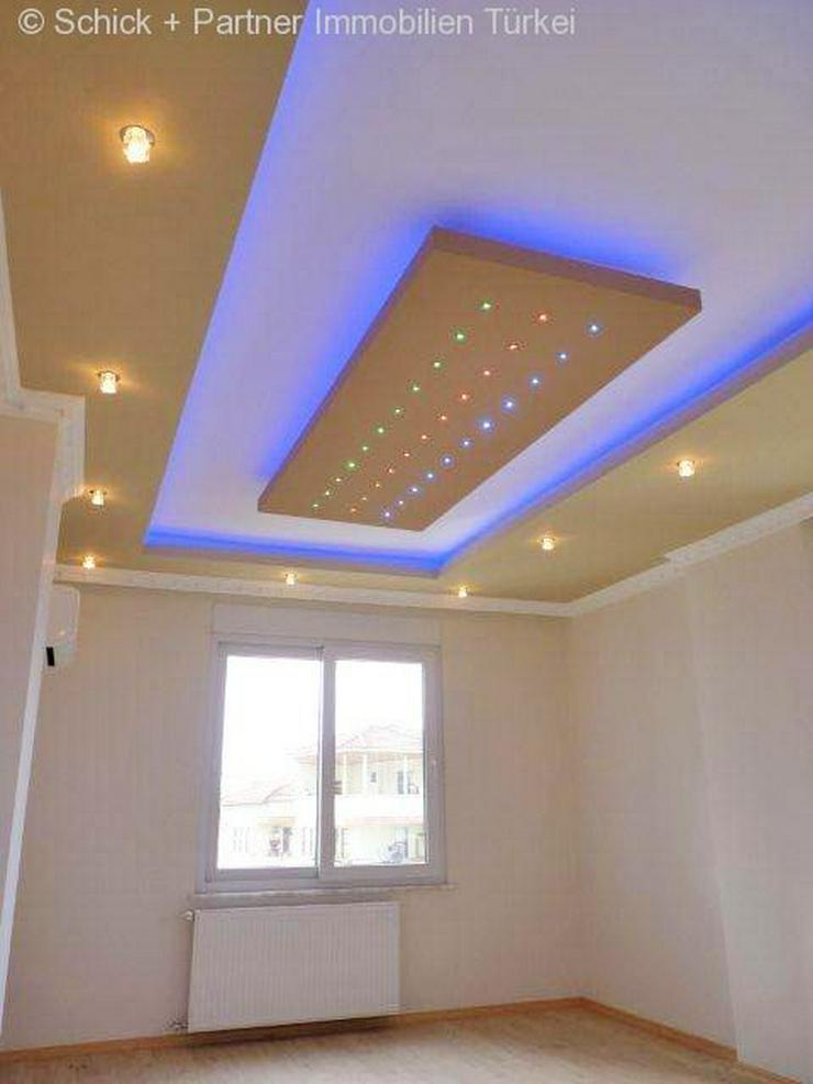 Bild 5: Wunderschönes Luxus-Appartement zentral in Alanya