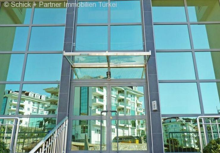 Privatsphäre mit 5 Sterne Lifestyle-Angebot ! - Wohnung kaufen - Bild 1