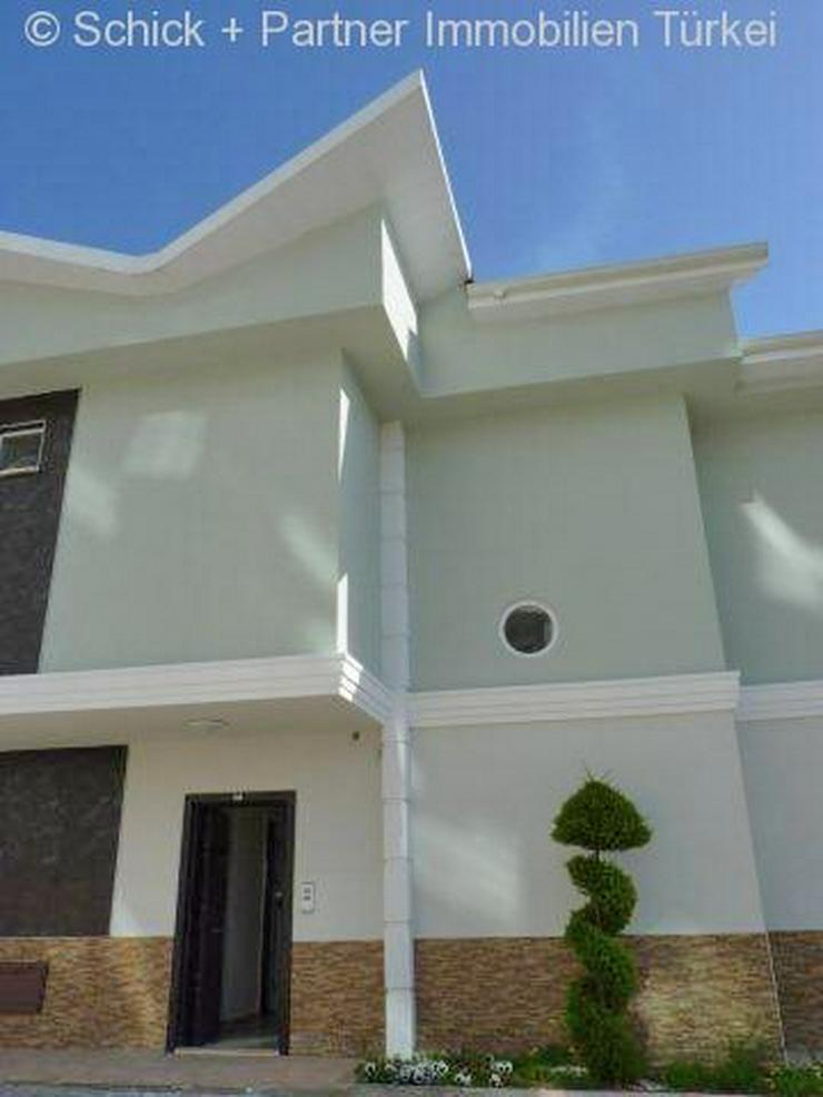 Zwillingsvilla auf einem Privatgelände in einem 5 Sterne Luxus-Resort ! - Haus kaufen - Bild 1