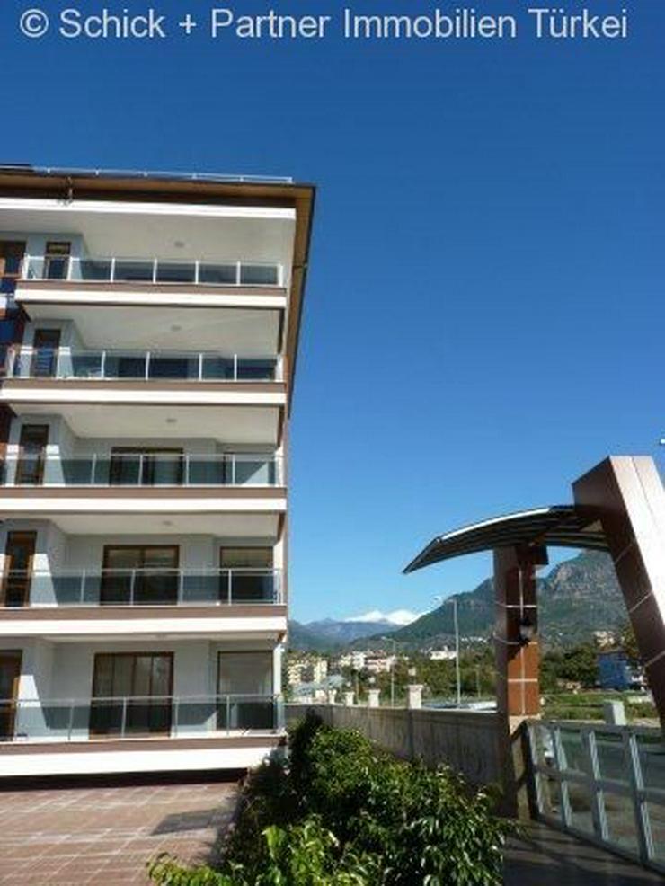 Bild 2: Penthouse-Maisonette Wohnung mit spektakulären Panoramablick