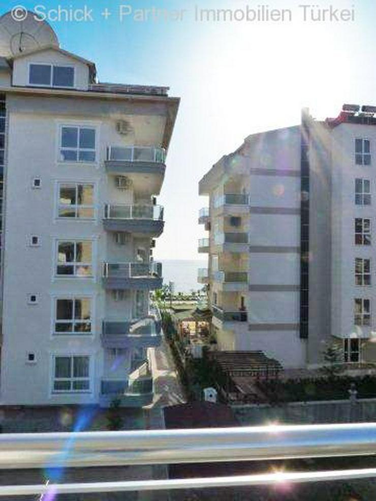Bild 2: Neubau-Appartement fast direkt am Meer