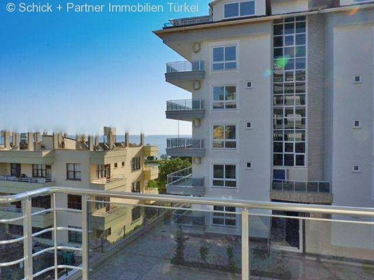 Neubau-Appartement fast direkt am Meer